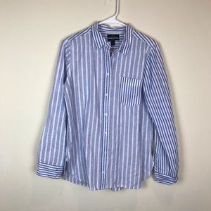 J.Crew Collard Button Up